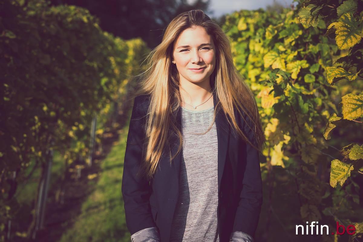 Karakters: een interview met eventing amazone Laura Logé