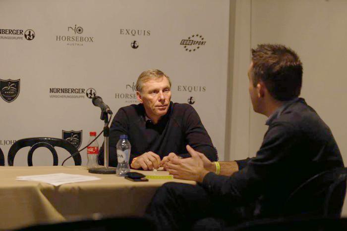 Uitgebreid interview met nieuwe Belgische bondscoach springen, Dirk Demeersman – deel 1