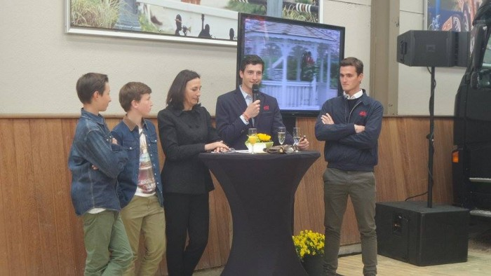 familie philippaerts