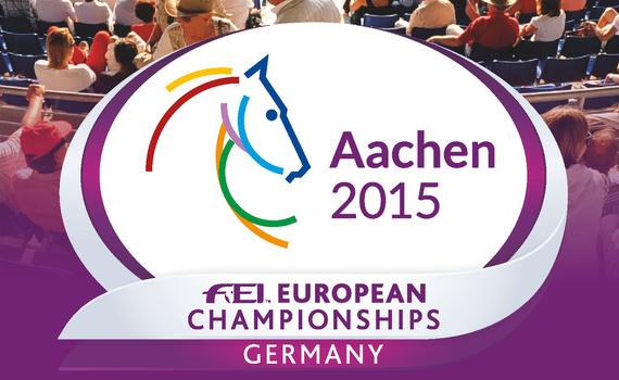 Bestel nu je Equifans-ticket voor het EK in Aken en kleur de tribunes zwart-geel-rood!