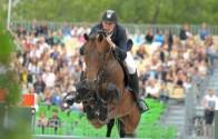 LGCT manche in Parijs van start, herinnert u zich nog de stunt van Gregory Wathelet?