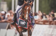 Longines Global Champions Tour de Mexico