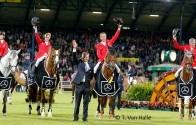 CHIO Aachen – Coupe des Nations Mercedes-Benz