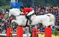 CSIO Barcelone – Finale Coupe des Nations.