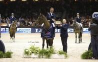CSIW Bordeaux Longines FEI World Cup Jumping LEG présenté par Equidia Life