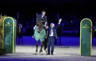 Indoor Brabant : Leopold Van Asten vainqueur du Grand-Prix Rolex