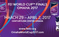 Longines FEI World Cup Jumping Finals …. are you ready?