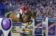 FEI World Cup Final: Ward sur le toit du monde à Omaha!