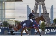 LGCT Paris : Julien Epaillard , héros du Champ de Mars
