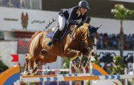 Morocco Royal Tour Tétouan «Grand Prix de S.A.R Le Prince Héritier Moulay EL HASSAN»