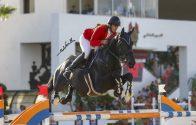 Morocco Royal Tour – El Jadida , la Belgique clôture la huitième édition!