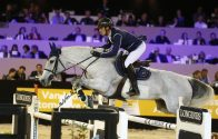 Grand-Prix «Longines Trophy» CSI*** Maastricht, and the winner is