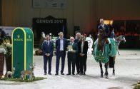Le Grand-Prix Rolex de Genève pour Kent Farrington