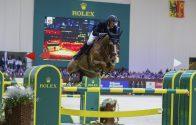 Kevin Staut remporte la Finale Top Ten Rolex IJRC