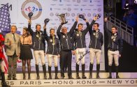 Riders Masters Cup – Un lancement inoubliable