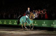 Niels Bruynseels inaugure les «Dutch Masters» avec une victoire dans le Grand-Prix Rolex