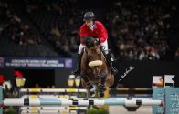 FEI World Cup Final, Beezie Madden garde le CAP!