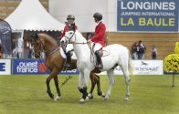 Longines FEI Jumping Coupe des Nations, le plan Belge pour 2018