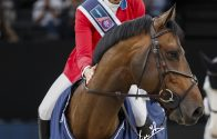 FEI World Cup Final, les « ex » aux commandes ….