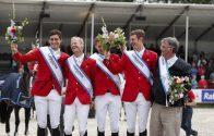 CHIO Rotterdam: la Belgique confirme et domine!