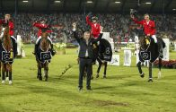 CHIO Aachen – Mercedes Nations Cup , again for the Mannschaft!
