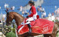 WEG Tryon , Simone Blum triomphe en Finale!