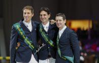 Finale du Top 10 Rolex IJRC – le rêve de Steve Guerdat!