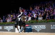 Longines Masters de Hong-Kong, Magistral Denis Lynch