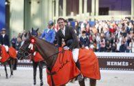 Saut Hermès  – Simon Delestre et Hermès Ryan, le Rêve éveillé!