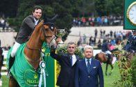 CSIO Rome – une victoire Historique dans le Grand-Prix Rolex