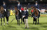 CHIO Aachen – Coupe des Nations Mercedes Benz , la Suède 90 ans après