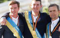 Jos Verlooy «Champion de Belgique»