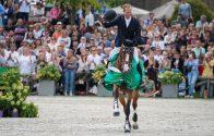 Brussels Stephex Masters – Niels Bruynseels «jamais deux sans trois!»