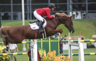 CSIO Calgary – Beezie Madden the « First Lady »