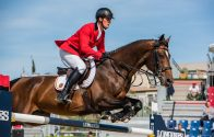 CSIO Barcelone – Acte I – Team Belgium on Fire!