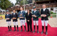 Morocco Royal Tour  – Bernardo Alves is Back!