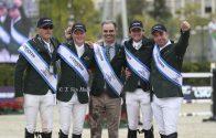 CSIO Barcelone – L'Irlande sur le chemin des Jeux Olympiques de Tokyo!