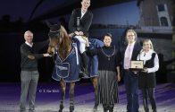 Le Longines Trophy Grand-Prix de Maastricht pour Frank Schuttert