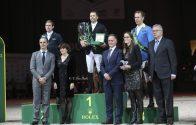 CHI Genève : Kent Farrington triompe dans le Top 10 Rolex IJRC