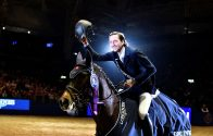 Olympia Horse Show – Martin Fuchs à la conquête de Londres