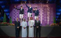 CHI Al Shaqab – Daniel Deusser numéro 1 dans le Grand-Prix