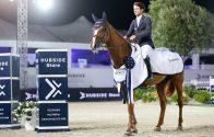 Un premier Grand-Prix 5* à Grimaud pour Marlon Modolo Zanotelli