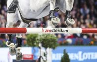 En 2021, le Jumping d'Amsterdam n'aura pas lieu!