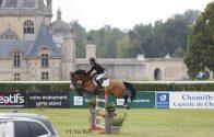 Le Jumping de Chantilly revient en 2021 avec EEM & Rolex