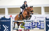 Hubside Jumping , le Grand-Prix 5* pour Kent Farrington