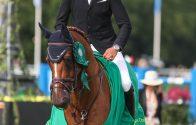 Masters de Chantilly : Un sélectionné olympique en grande forme