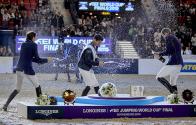 FEI World Cup Final – Steve Guerdat «jamais deux sans trois»