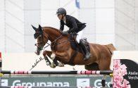 Pieter Devos aime la France , les Belges aiment Chantilly