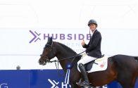 Hubside Jumping , et de deux pour Jérôme Guéry