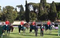 CSIO de Rome – Piazza di Siena , la Belgique au bout du suspens!